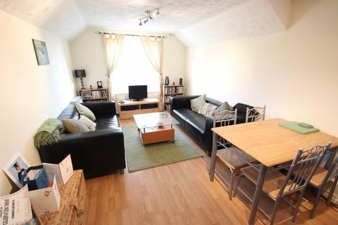 2 bedroom apartment to rent - Broomfield Crescent, Headingley