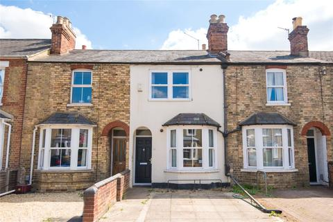 4 bedroom house share to rent - Percy Street, Oxford, OX4