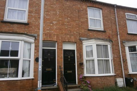 2 bedroom terraced house to rent - High Street, Kingsthorpe, Northampton