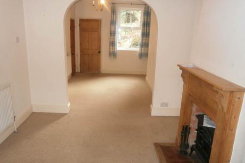 2 bedroom terraced house to rent - High Street, Kingsthorpe, Northampton