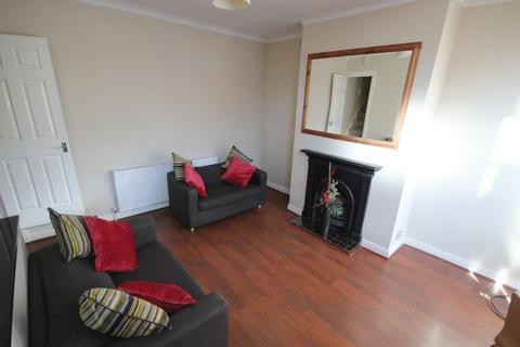 2 bedroom house to rent - Trelawn Avenue, Headingley