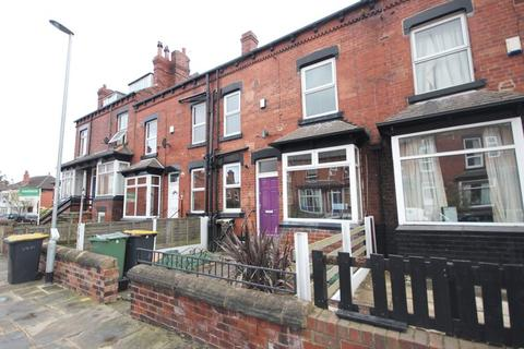 2 bedroom terraced house to rent - Trelawn Avenue, Headingley