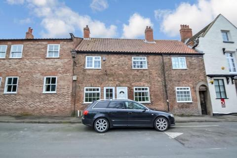 1 bedroom terraced house to rent - Church Street, Welton, Nr Brough