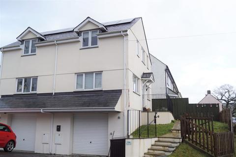 2 bedroom semi-detached house for sale - Bere Alston
