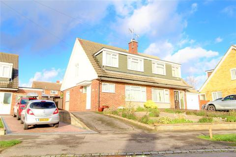 3 bedroom semi-detached house for sale - Tintern Crescent, Reading, Berkshire, RG1