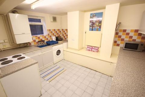 5 bedroom terraced house - Granby Road, Headingley