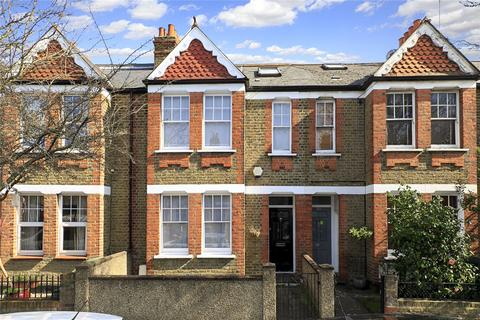 4 bedroom terraced house for sale - Dancer Road, Kew, SRY, TW9