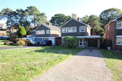 4 bedroom detached house for sale - Felton Road, Lower Parkstone, Poole, Dorset, BH14