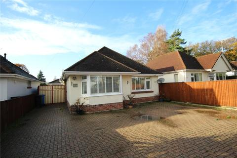 2 bedroom detached bungalow for sale - Austin Avenue, Lilliput, Poole, Dorset, BH14