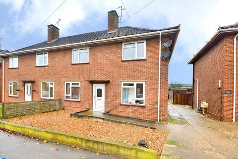 3 bedroom semi-detached house for sale - Coleburn Road, Old Lakenham