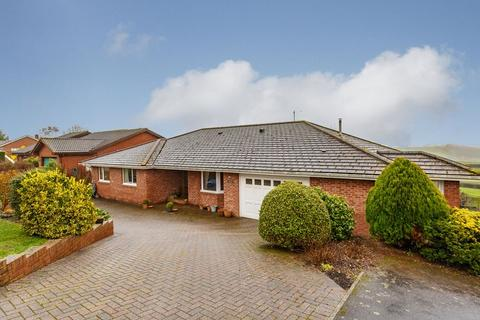 3 bedroom detached bungalow for sale - Highlands, Lapford
