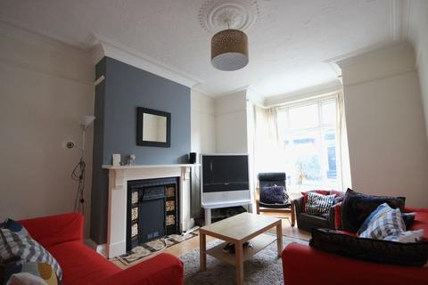 4 bedroom house to rent - Norwood Place, Hyde Park