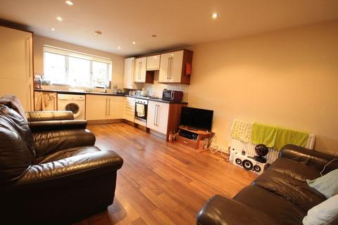 5 bedroom terraced house to rent - Grimthorpe Place, Headingley