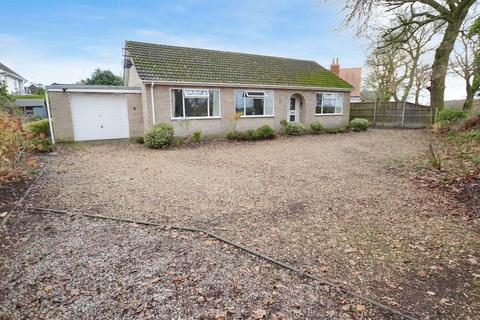 3 bedroom detached bungalow for sale - Five Oaks, Green Lane, Woodhall Spa
