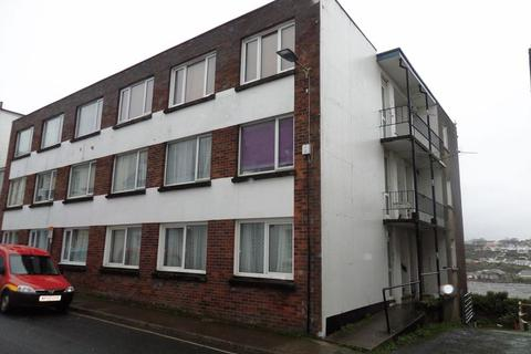 1 bedroom apartment to rent - Buttgarden Street, Bideford