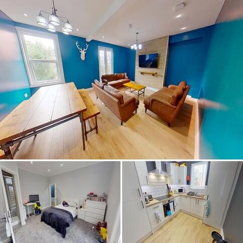 7 bedroom house to rent - Hyde Park Terrace, Hyde Park