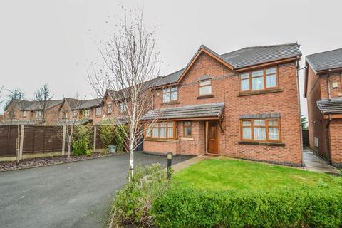4 bedroom detached house for sale - Charnock Court, Penwortham, Preston