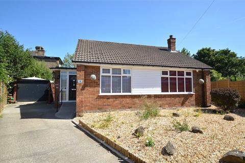 2 bedroom detached bungalow for sale - St. Andrews Close, Morley, Leeds