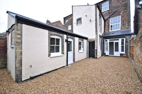 1 bedroom apartment for sale - King's Lynn