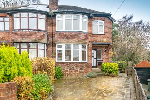 3 bedroom semi-detached house for sale - Birchwood Mount, Leeds, West Yorkshire, LS17