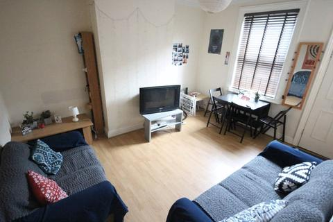 4 bedroom terraced house to rent - Royal Park Avenue, Hyde Park