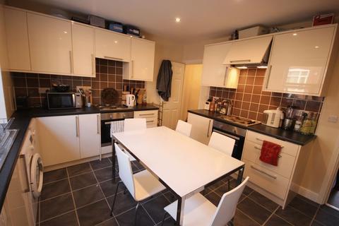 6 bedroom house to rent - Manor Drive, Headingley