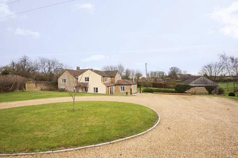 4 bedroom detached house for sale - Horsdown, Chippenham