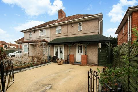 3 bedroom semi-detached house for sale - Bower Walk, Bedminster, Bristol