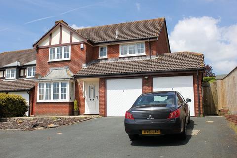 4 bedroom detached house to rent - Philip Gardens, Plymstock
