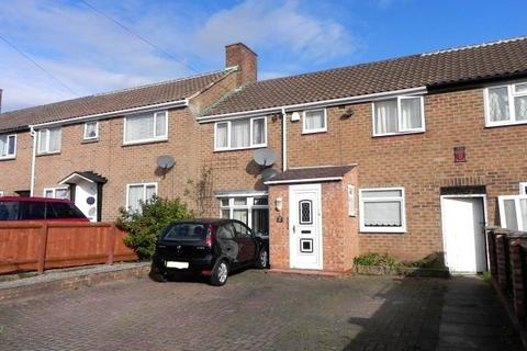 3 bedroom terraced house for sale - Falcon Lodge Crescent, West Midlands