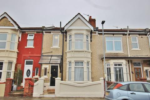 3 bedroom terraced house for sale - Edgeware Road, Milton