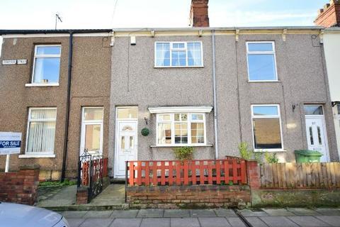 2 bedroom terraced house for sale - Tennyson Street, Grimsby