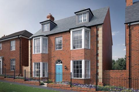 5 bedroom detached house for sale - Church View, Tenterden