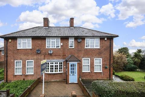 3 bedroom terraced house for sale - Prince Henry Road, Charlton