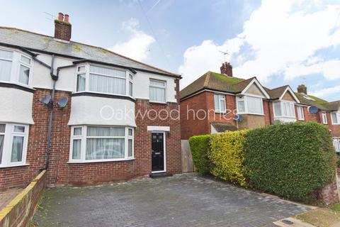 3 bedroom semi-detached house for sale - Orchard Gardens, Westbrook