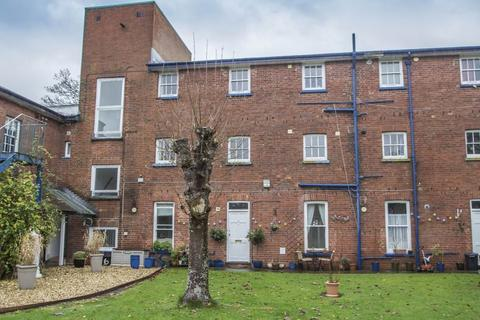 2 bedroom apartment for sale - The Lodge, Western Road, Crediton
