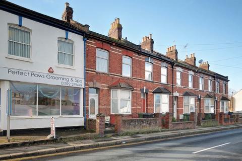 3 bedroom terraced house for sale - Okehampton Street, Exeter