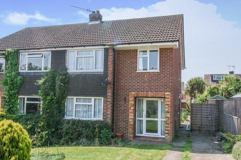 3 bedroom semi-detached house to rent - MARLOW
