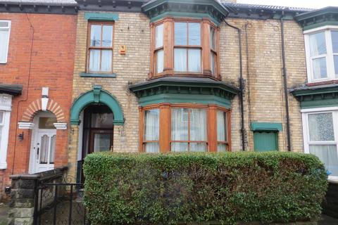 4 bedroom terraced house for sale - De Grey Street, Hull, HU5 3RU