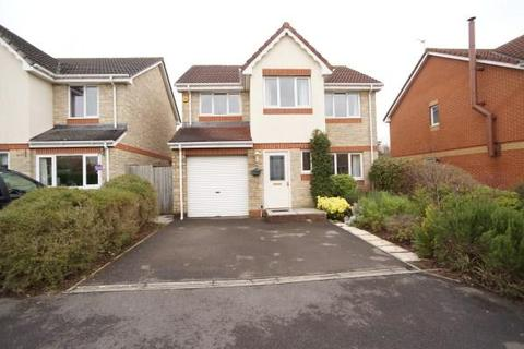 4 bedroom house for sale - Wheelers Patch, Emersons Green, Bristol, BS16 7JL