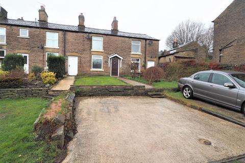 2 bedroom terraced house to rent - Macclesfield Road, Whaley Bridge, High Peak, Derbyshire, SK23 7DG