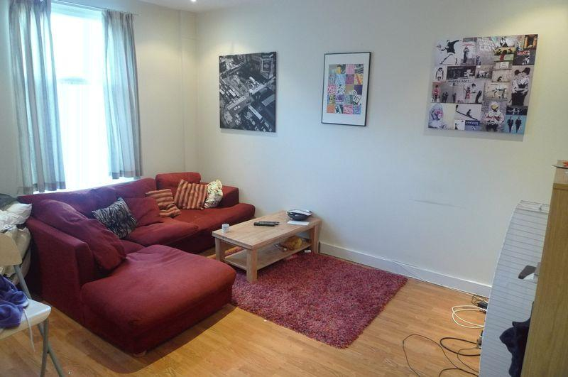 4 Bedrooms Terraced House for rent in Royal Park View, Hyde Park