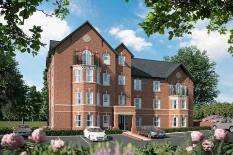 2 bedroom apartment for sale - Clevelands Drive, Heaton