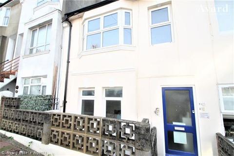1 bedroom flat for sale - Milner Road, Brighton, BN2 4BR
