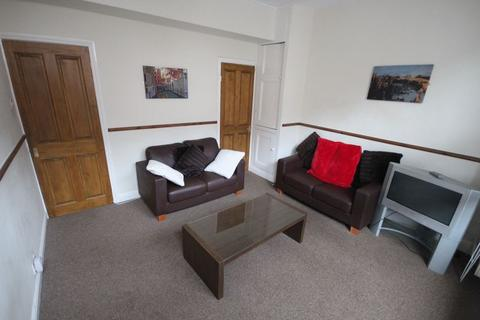 4 bedroom terraced house to rent - Ash View, Headingley,