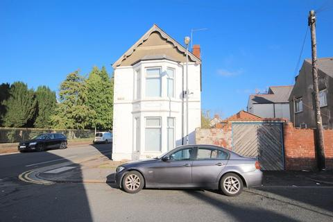 4 bedroom house for sale - Bruce Street, Roath Cardiff