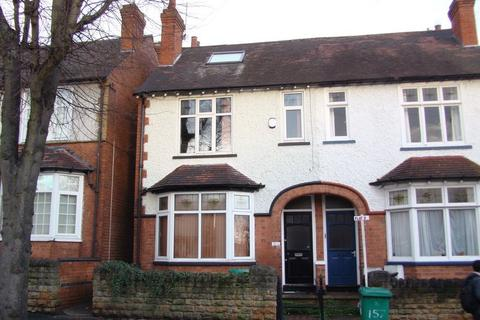 1 bedroom semi-detached house to rent - Rolleston Drive, Nottingham