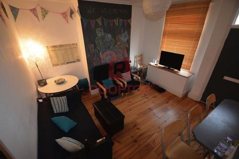 3 bedroom terraced house to rent - 3 BED 3 ENSUITE - John Street, Leeds