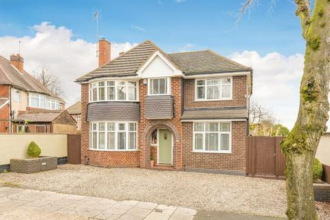 5 bedroom detached house for sale - Edenhall Road, Quinton, Birmingham, B32