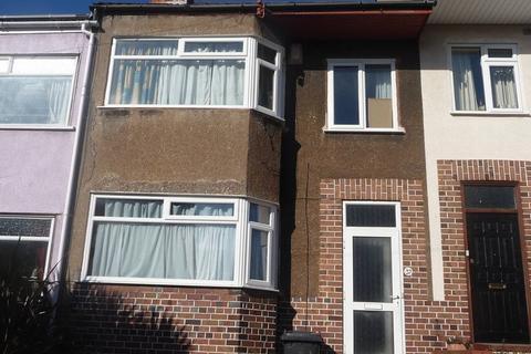 4 bedroom house to rent - St Andrews Road, Montpelier, Bristol